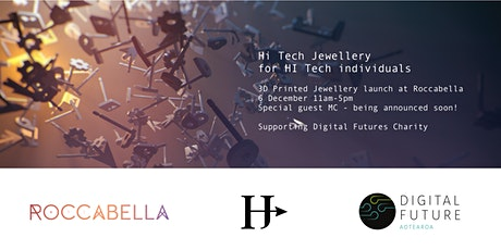 Tech day at Roccabella tickets
