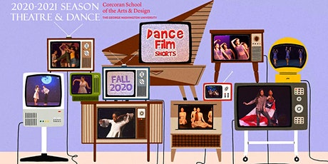 DANCE FILM SHORTS tickets