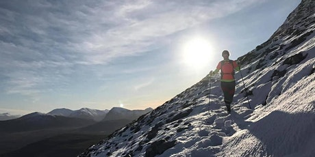 CANCELLED - Mountain King running poles demo (FREE) tickets