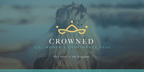 CROWNED 2020: COL Women's Conference tickets