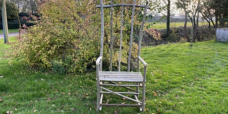 Green Wood Rustic Stick Chair Making Workshop tickets