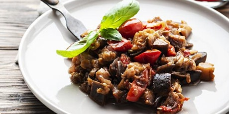 Online Cooking Club - Italian tickets