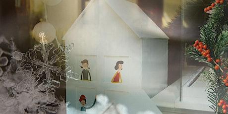 Wonderful Winter Dioramas tickets