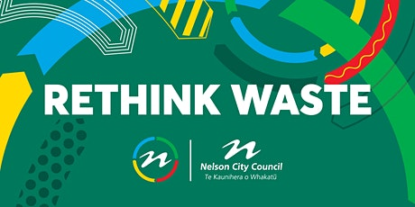 Rethink Waste with style! tickets