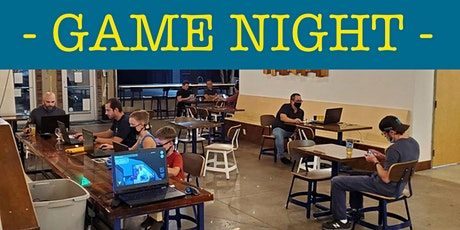 Game Night at Westlake Brewing Company - FREE tickets