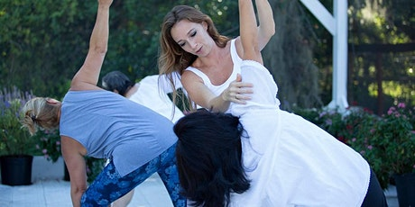 Yoga With Butterflies tickets