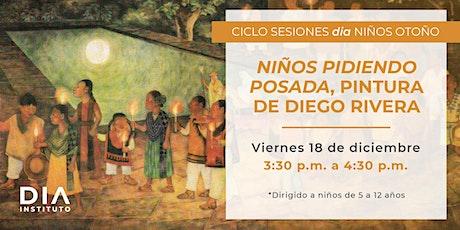 Ciclo Sesiones dia Niños Otoño: Raíces y Tradiciones. boletos