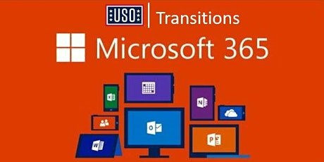 Build Career Skills with Office 365 and Windows 10 tickets