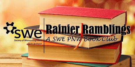 SWE PNW Rainier Ramblings: The Eyre Affair tickets