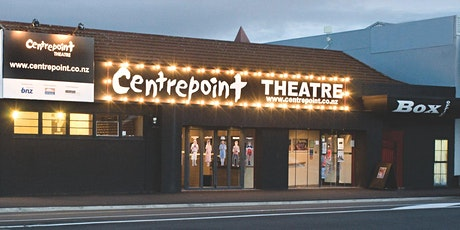 Tour of Centrepoint Theatre tickets