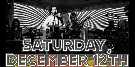 Runaway Gin - A Tribute to Phish [Sat, 12.12 - Early Show] tickets