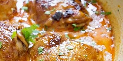 Hungarian Cuisine Dinner Celebration!