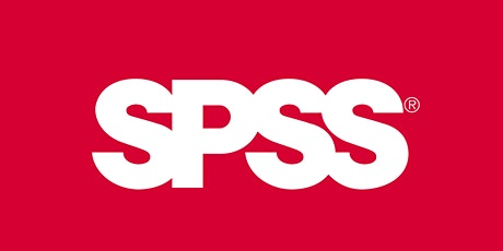 Introduction to SPSS Workshop tickets