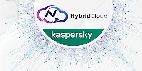 """"""" Kaspersky en Cloud?, … Por supuesto ¡"""""""