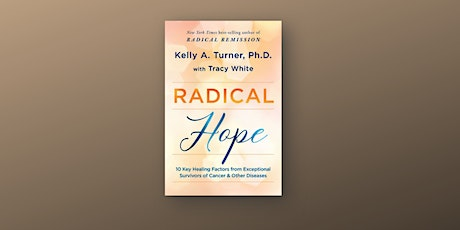 Stories That Heal Book Club: Radical Hope tickets