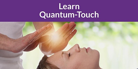 Quantum-Touch Level 1 tickets