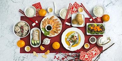 Chinese New Year Celebration Dinner!