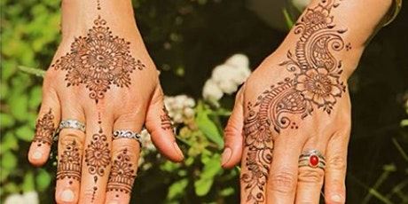 Henna Fundamentals Workshop tickets