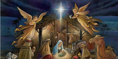 St Luke's - Christmas Day Mass 7:00am tickets