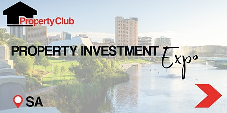 Gearing Up for the Property Rebound....Property Investment Workshop tickets