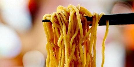 How To Make Stir-Fry Noodles