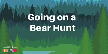 Going on a Bear Hunt - Memorial Park tickets