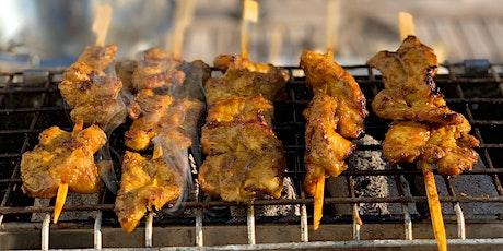 How To Make An Asian Street Feast
