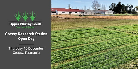 UMS Cressy Research Station Open Day tickets