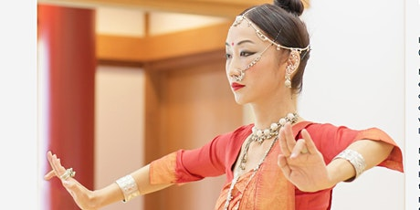 ODISSI, the Indian Classical Dance for your BODY & MIND Free Workshop tickets