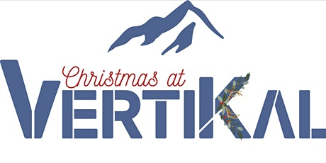 Vertikal Christmas Party tickets