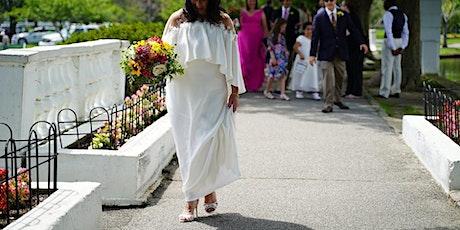 Bridal Showcase COVID style tickets