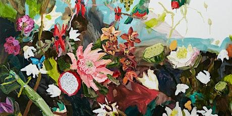 Laura Jones: The Garden, Masterclass Workshop tickets