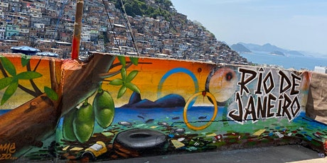 Live Virtual Tour from Museum of Favela with Márcia Cristina tickets