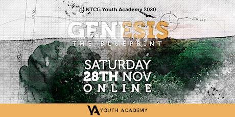 NTCG Youth Academy 2020 tickets