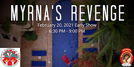 Julian's 9th Annual Reverse Quinceanera tickets