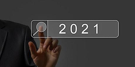 2021 Employment Law Update tickets