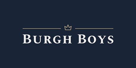 Burgh Boys Launch Party tickets