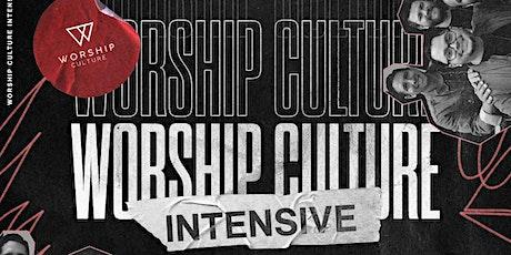 Worship Culture Intensivo tickets