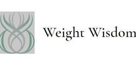 Weight Wisdom Module 1: 8 Weeks To Curb Cravings tickets
