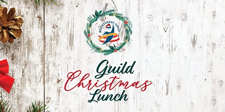 ECU Guild Christmas Lunch tickets