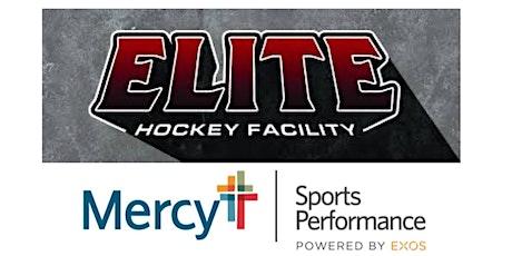 Winter Hockey Skills and Strength Camp (6U-8U) tickets