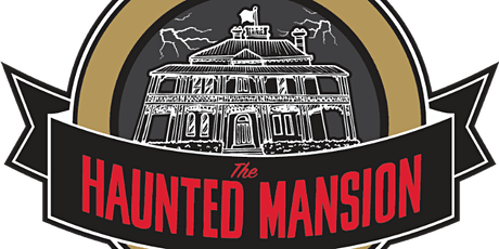The Haunted Mansion Sleepover Tours! tickets