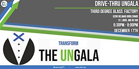 Drive-Thru unGala tickets
