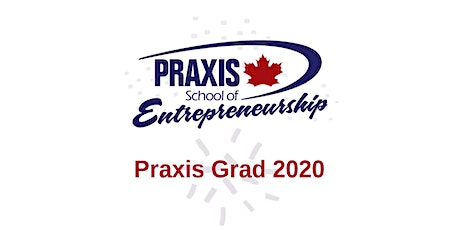 Praxis Grad 2020 tickets