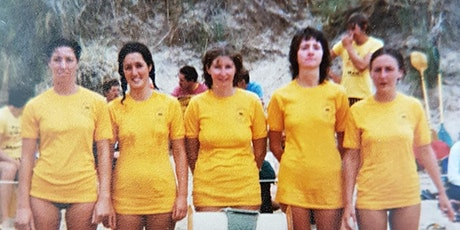 Women's Breakfast - A Celebration of 40 Years of Women in Surf Life Saving tickets