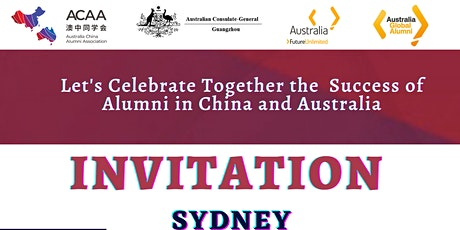 12th ACAA Alumni Awards Networking Celebration | Sydney tickets