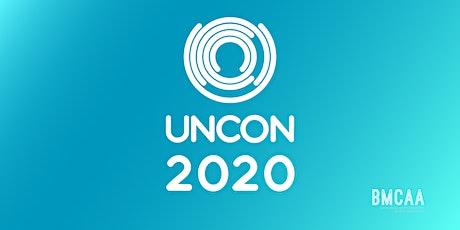 BMCAA Presents: UNCON 2020 tickets