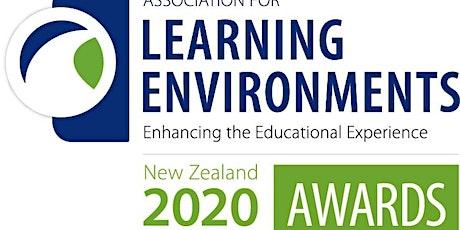 LENZ AWARDS 2020 - Christchurch Event tickets