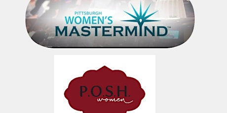 Pittsburgh Women's Holiday Mega Mixer tickets