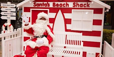 Santa's Beach Shack   Pacific Square tickets